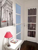 Appartement Paris 2° - Entrée