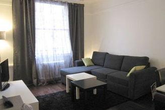 Appartement Rue Volney Paris 2°