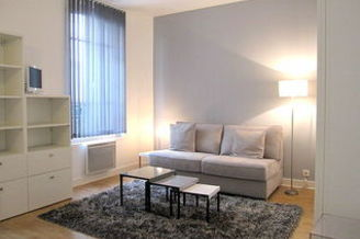 Apartamento Rue Paul Fort Paris 14°
