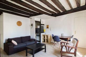Appartement Rue Du Faubourg Saint-Antoine Paris 11°