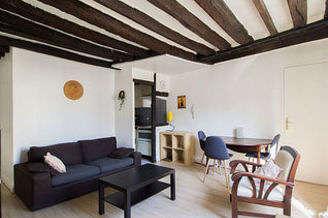 Appartement 1 chambre Paris 11° Nation
