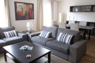 Apartamento Rue Courbet París 16°