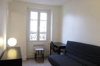 Apartment Passage Des Abbesses Paris 18°
