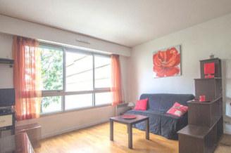 Квартира Rue D'alleray Париж 15°