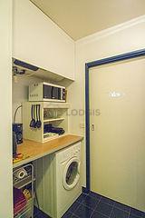 公寓 巴黎15区 - 厨房