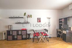Appartamento Parigi 15° - Soggiorno