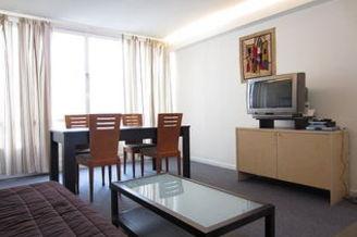 Appartement 4 chambres Paris 19° La Villette
