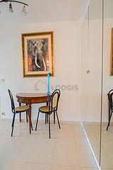 Квартира Париж 14° - Прихожая