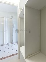 Appartement Paris 4° - Dressing
