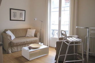 Apartamento Rue Saint-André Des Arts Paris 6°