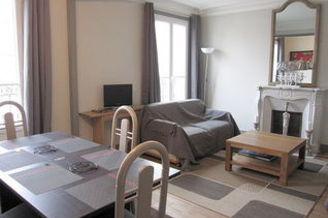 Wohnung Rue Saint-Dominique Paris 7°
