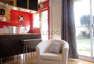 Maisons Alfort studio