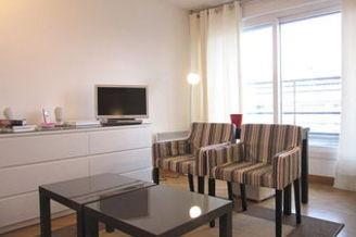 Apartment Rue Jenner Paris 13°