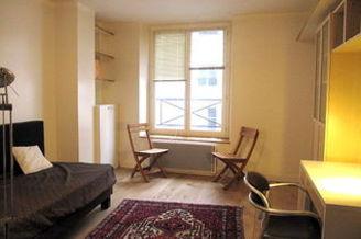 Appartamento Rue Henri Barbusse Parigi 5°
