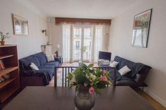 Saint-Mandé 2个房间 公寓