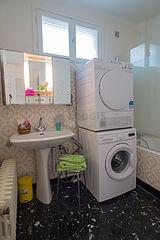 Apartamento Val de marne est - Casa de banho