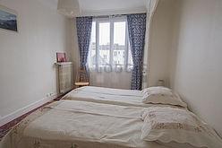 Apartment Val de marne est - Bedroom 2