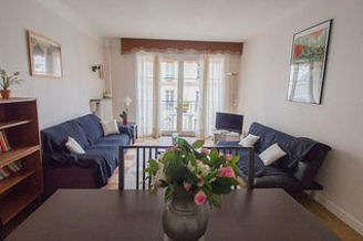 Saint-Mandé 2個房間 公寓