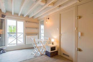Apartamento Rue De Turenne París 3°