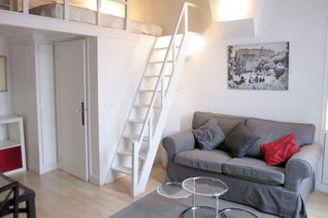Wohnung Rue Dussoubs Paris 2°