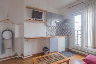 Appartement Boulevard Des Batignolles Paris 8°