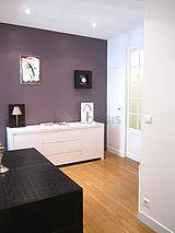 公寓 巴黎16区 - 门厅