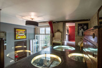 Place des Vosges – Saint Paul 巴黎4区 1个房间 双层公寓