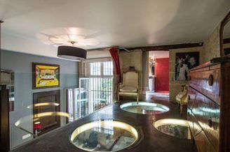 Place des Vosges – Saint Paul Paris 4° 1 bedroom Duplex