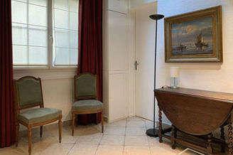 Saint Germain des Prés – Odéon パリ 6区 1ベッドルーム アパルトマン