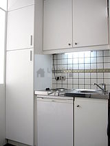 Appartamento Haut de Seine Nord - Cucina