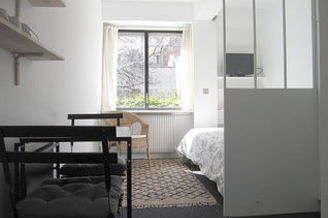 Neuilly-Sur-Seine 单间公寓