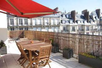 Appartement Rue Des Vignes Paris 16°