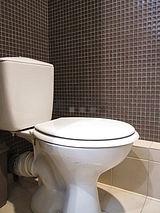 Квартира Париж 8° - Туалет