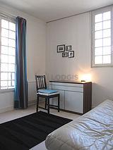 Appartement Paris 5° - Bureau
