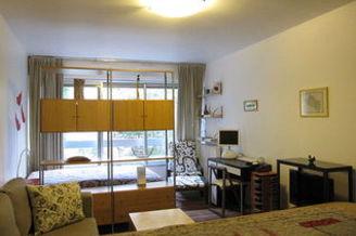 Квартира Rue Crillon Париж 4°