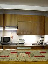 アパルトマン パリ 4区 - キッチン