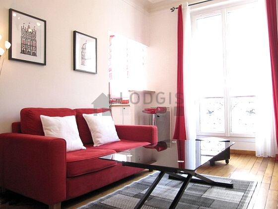 Location appartement 2 chambres avec concierge paris 17 for Location meuble paris 17