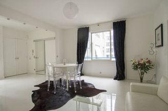 Appartement Avenue Montaigne Paris 8°