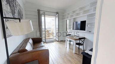 Opéra – Grands Magasins Paris 9° 1 bedroom Apartment