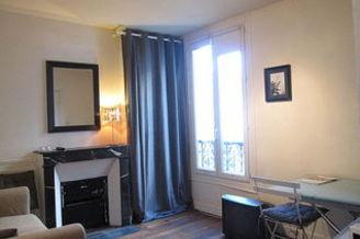 Appartement Rue De Crimée Paris 19°