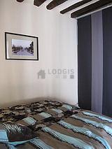 Apartment Paris 2° - Alcove