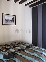 Appartamento Parigi 2° - Alcova