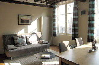 Grands Boulevards - Montorgueil 巴黎2区 單間公寓 凹室