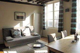 Grands Boulevards - Montorgueil Paris 2° Estúdio com espaço dormitorio