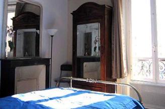Apartment Rue Lacroix Paris 17°