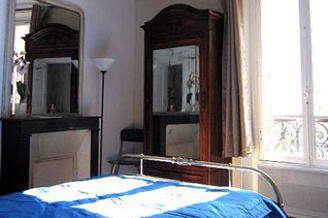 Batignolles パリ 17区 2ベッドルーム アパルトマン