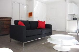 Appartement Rue De Tocqueville Paris 17°