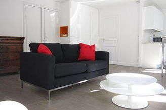 Batignolles 巴黎17区 2个房间 公寓