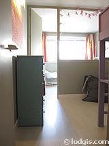 Apartment Paris 13° - Bedroom 2