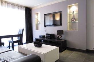 Appartement Allée De Fontainebleau Paris 19°
